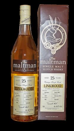 MM Linkwood 1989